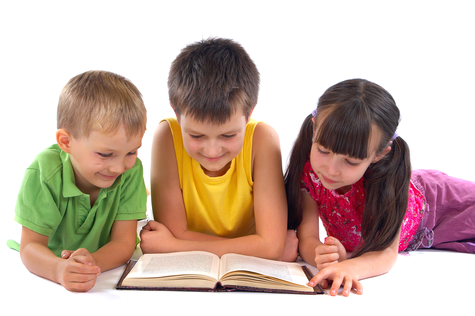 Children Reading - Lessons - Tes Teach
