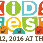 Kidfest at The Forks